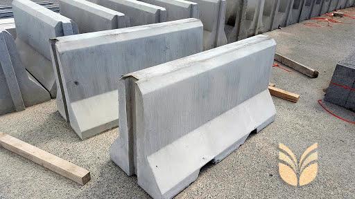 Beton Barrier