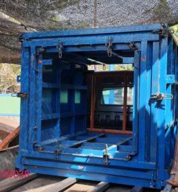Jasa Pembuatan Cetakan Box Culvert Beton