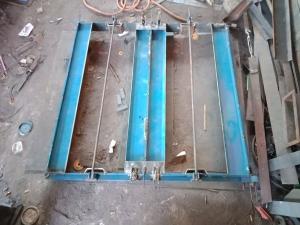 Jasa Pembuatan Cetekan Tutup U-Ditch